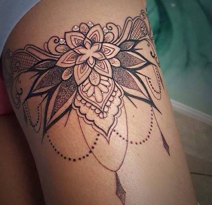 Photo of Upper arm tatoo