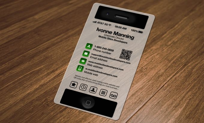Business card iphone cerca con google mauro business card business card iphone cerca con google accmission Image collections