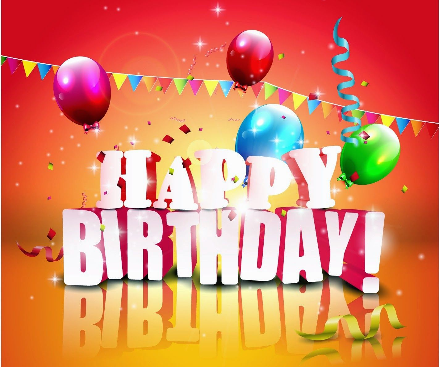 Best Free Happy Bday Greeting Card For Download Pc