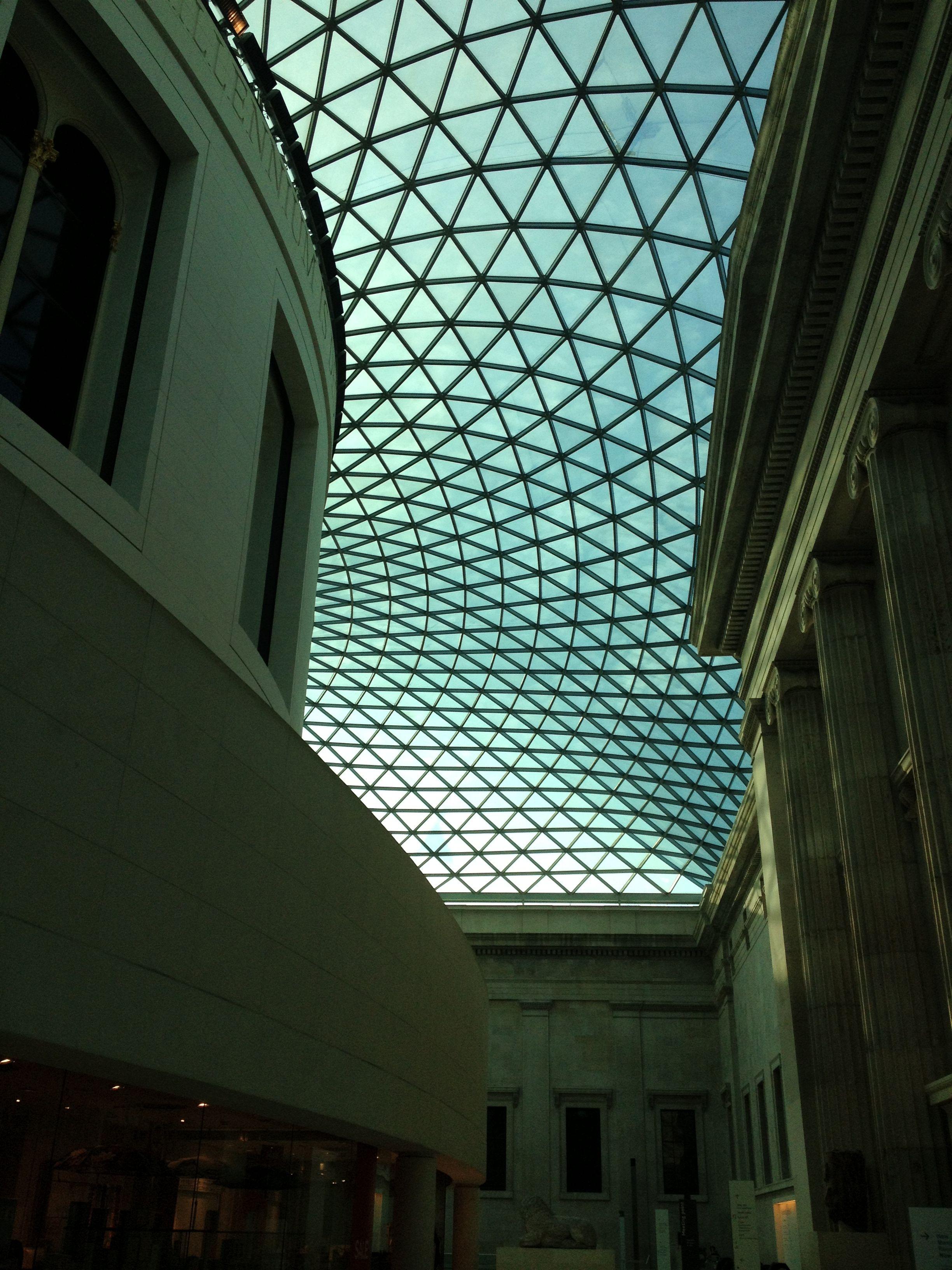 British museum circa 745 am pre masses