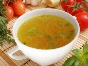 Суп В Мультиварке Рецепт Диета 5