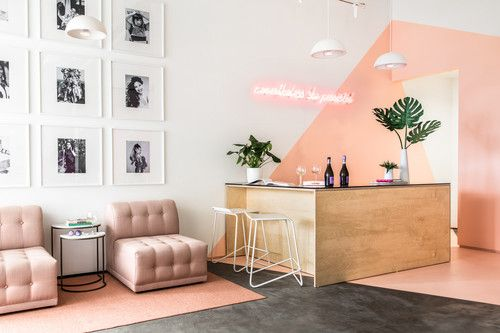 Inside San Francisco's Most Talked About Nail Salon | Domino