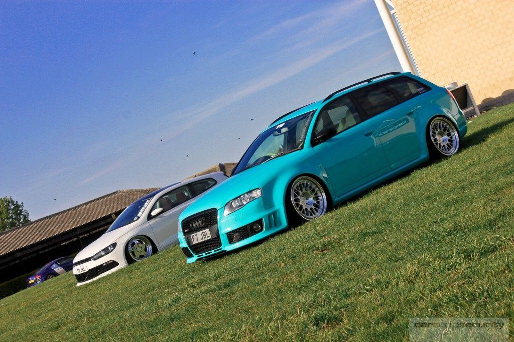 Audi A4 B7 Avant Tuning 4 Tuning Audi A4 B7 Audi A4 Expensive Sports Cars