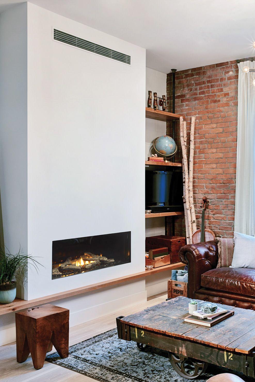 Regency City Series New York 40 Features Installation
