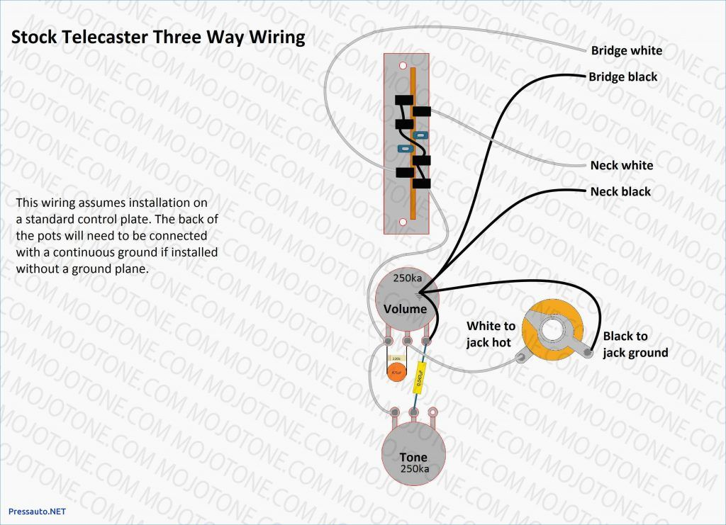 Electrical Wiring E Way Switch Wiring Diagram Of Three Light Jack With A 97 Si Jack With A Light Switch Wiring Telecaster Telecaster Custom Custom Fender