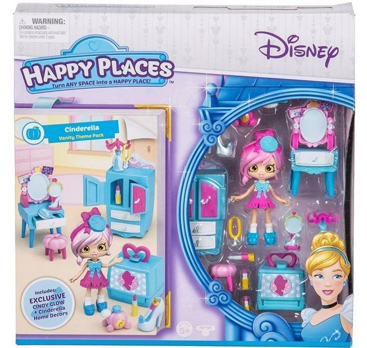 Pin von Lory Aguero auf Shopkins Happy Places | Pinterest