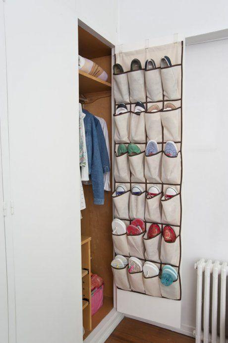 Aprovechar espacio en closet peque o buscar con google for Closet pequenos para ninos