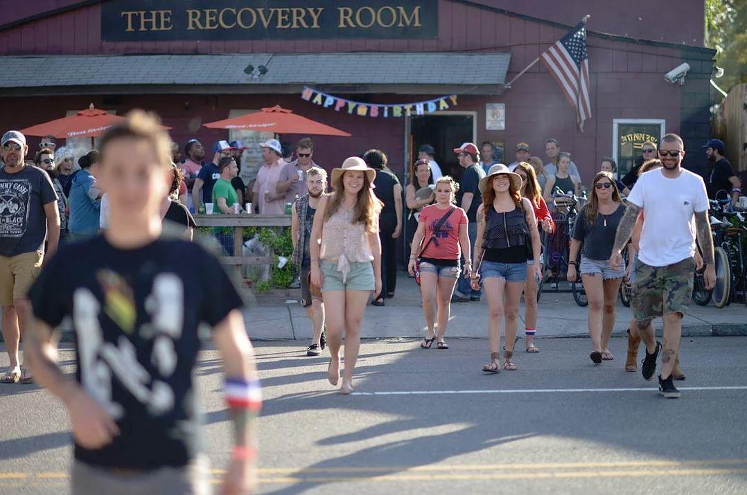 Recovery Room Tavern Charleston Datingapps Dating