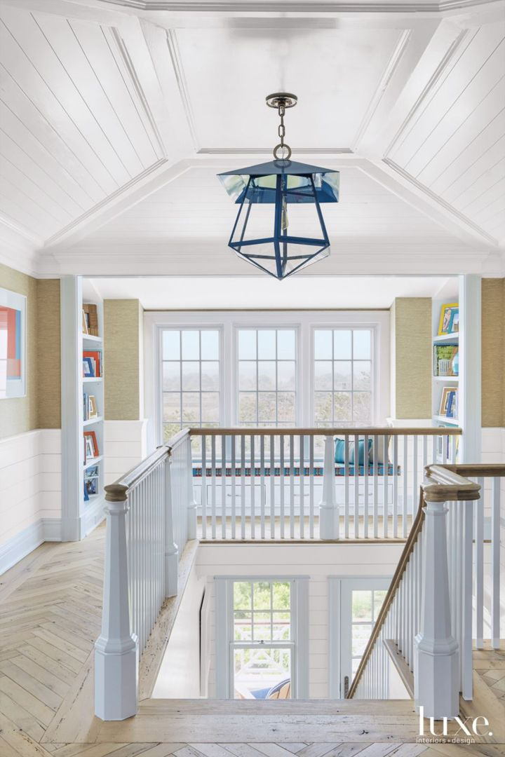 Scott Sanders Llc Stairways House Home House Of Turquoise
