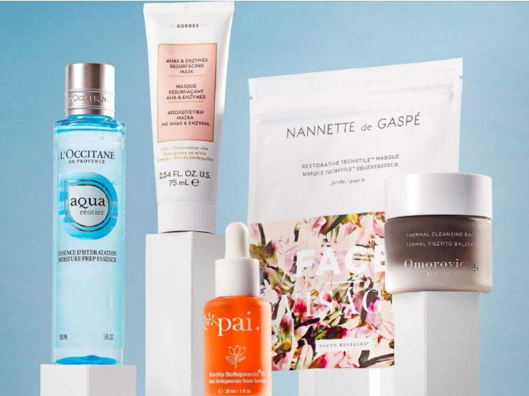 Photo of The New Skincare Products The Beauty World Is Raving About