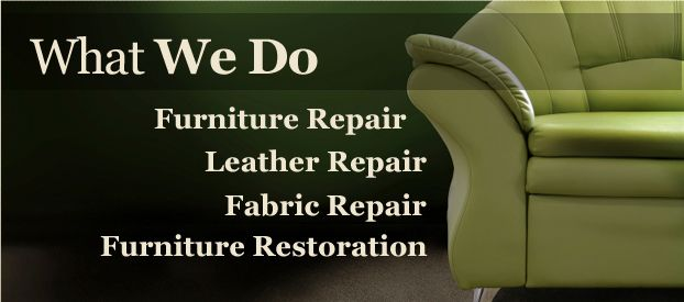 Know The Criteria For Selecting The Best Furniture And Leather