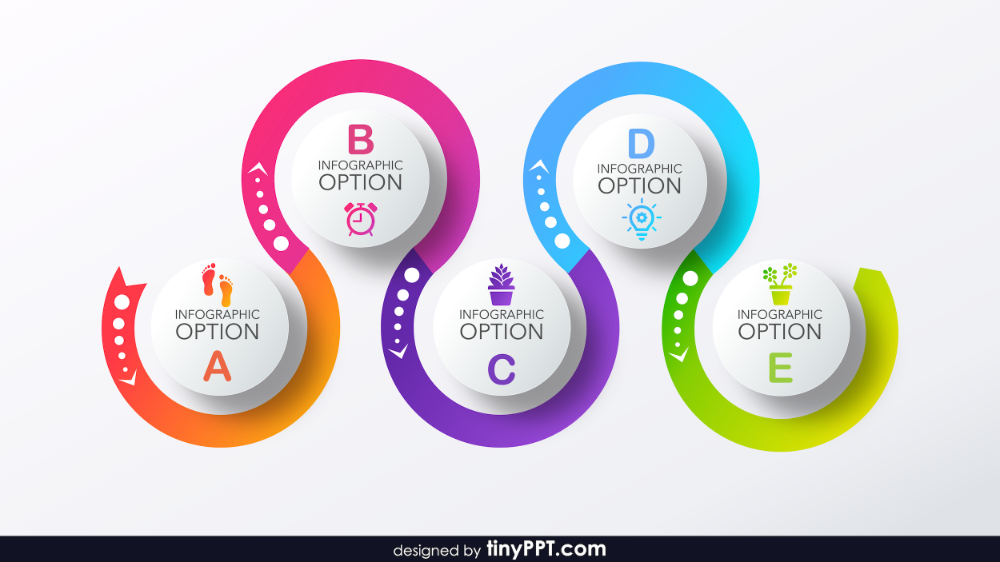 3d Animated Powerpoint Templates Free Download Powerpoint Template Free Infographic Template Free Download Infographic Design Template