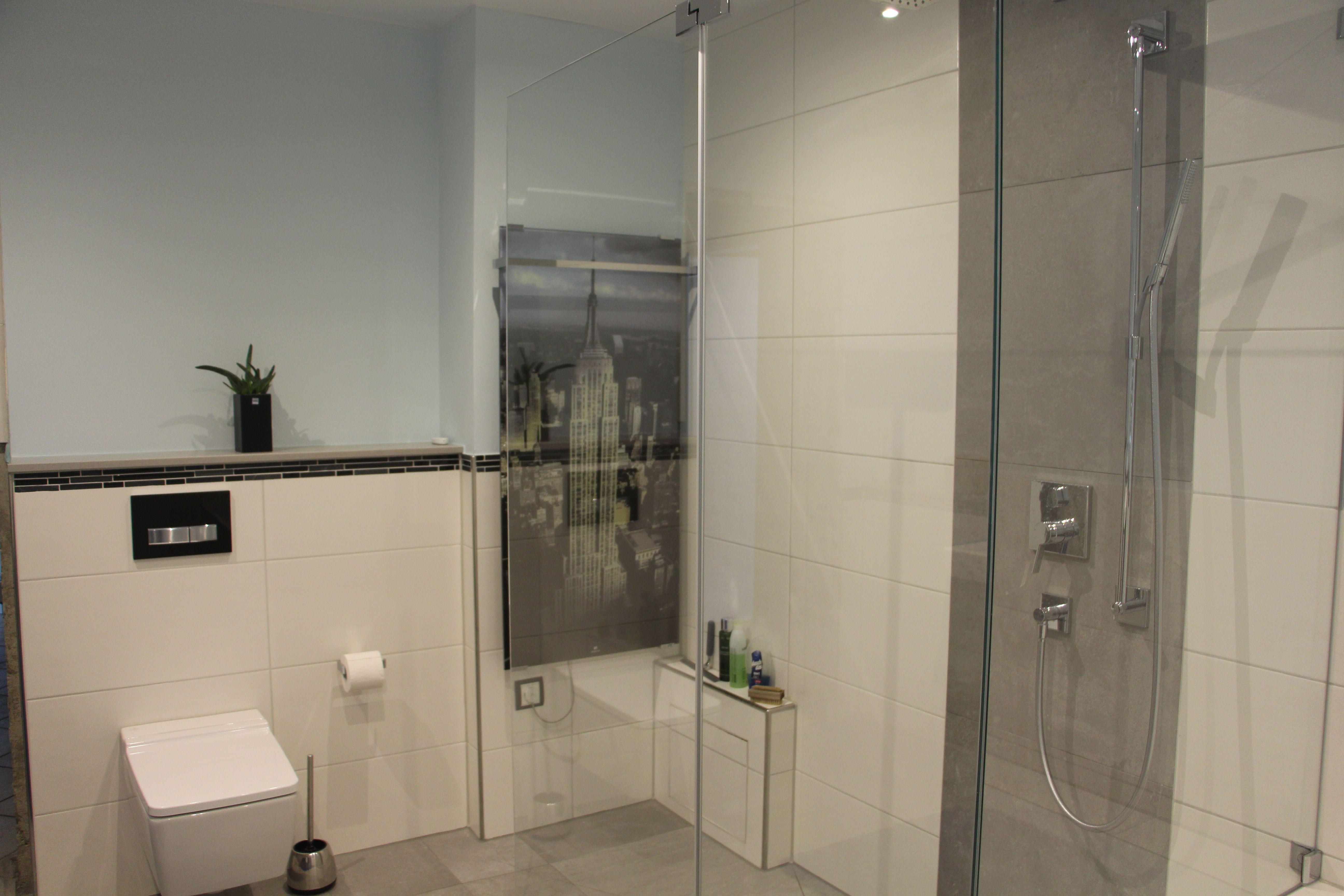 Wohlfühloase. | Badezimmer-Design | Kreativ Fliesen Nue | Pinterest ...