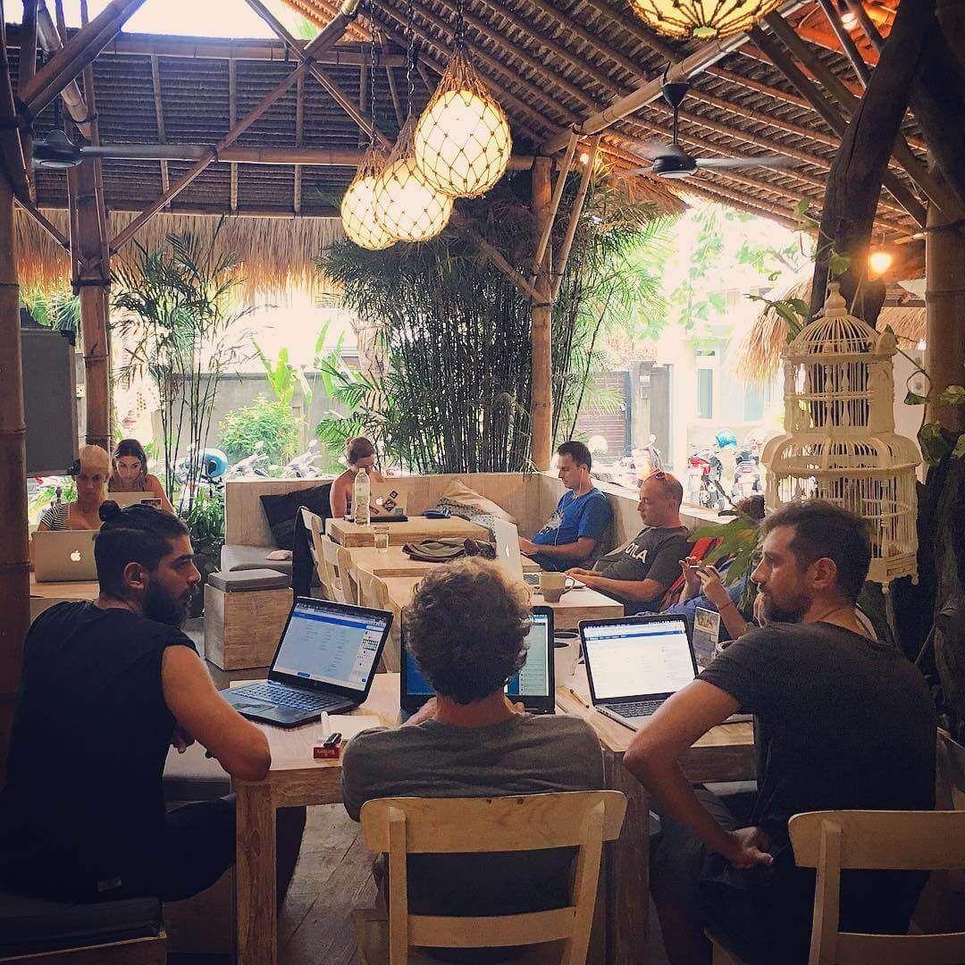 Bali Workspace Coworking, Bali, Coworking space