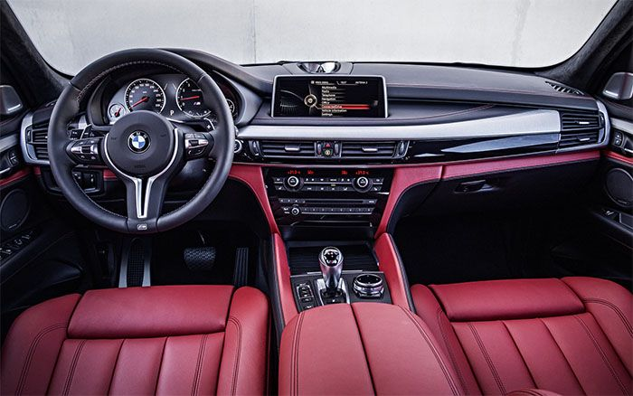 New 2018 Bmw X5 Release Date Coming Soon With Images Bmw X6