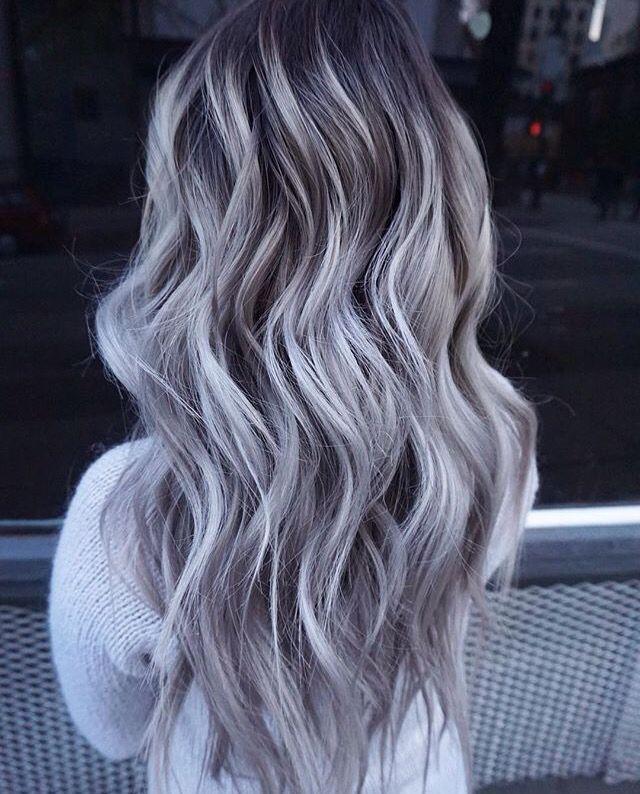 pin von courtney haynes auf hair color pinterest haar frisur und haarfarben. Black Bedroom Furniture Sets. Home Design Ideas