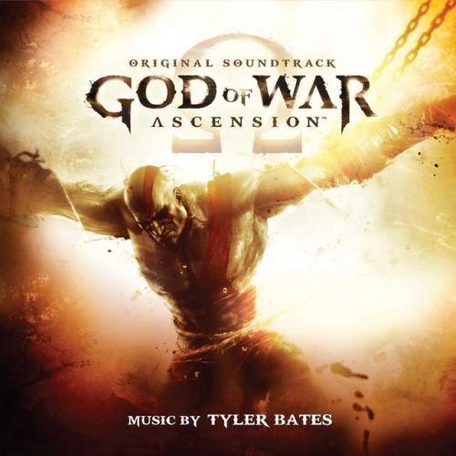 God of War Ascension Original Soundtrack (2013)