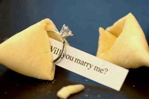 60 Creative Marriage Proposal Ideas I Love