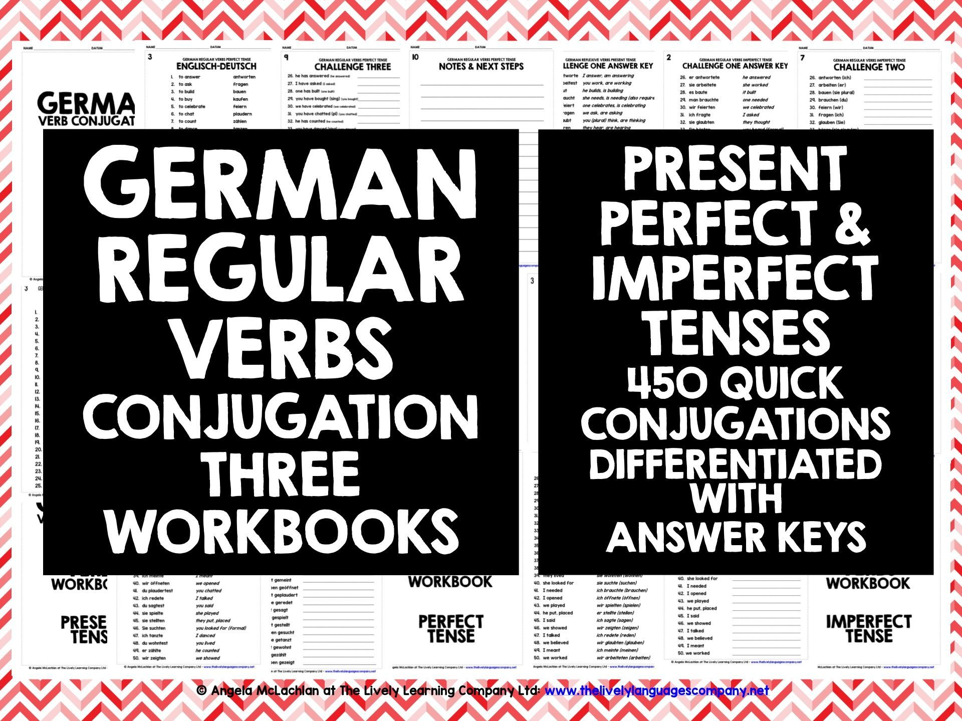 Test Your Knowledge of the German Present Tense with This Quiz