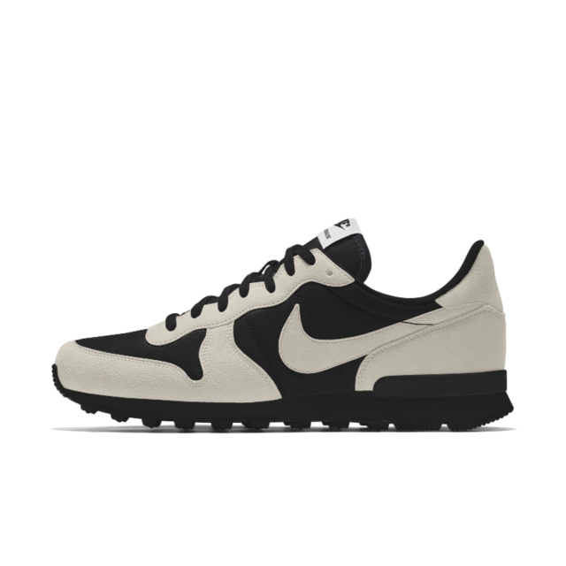 Calzado para hombre personalizado Nike Internationalist By You. Nike MX
