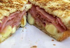 Sándwich Recetas Archivos | La Cocina Chilena