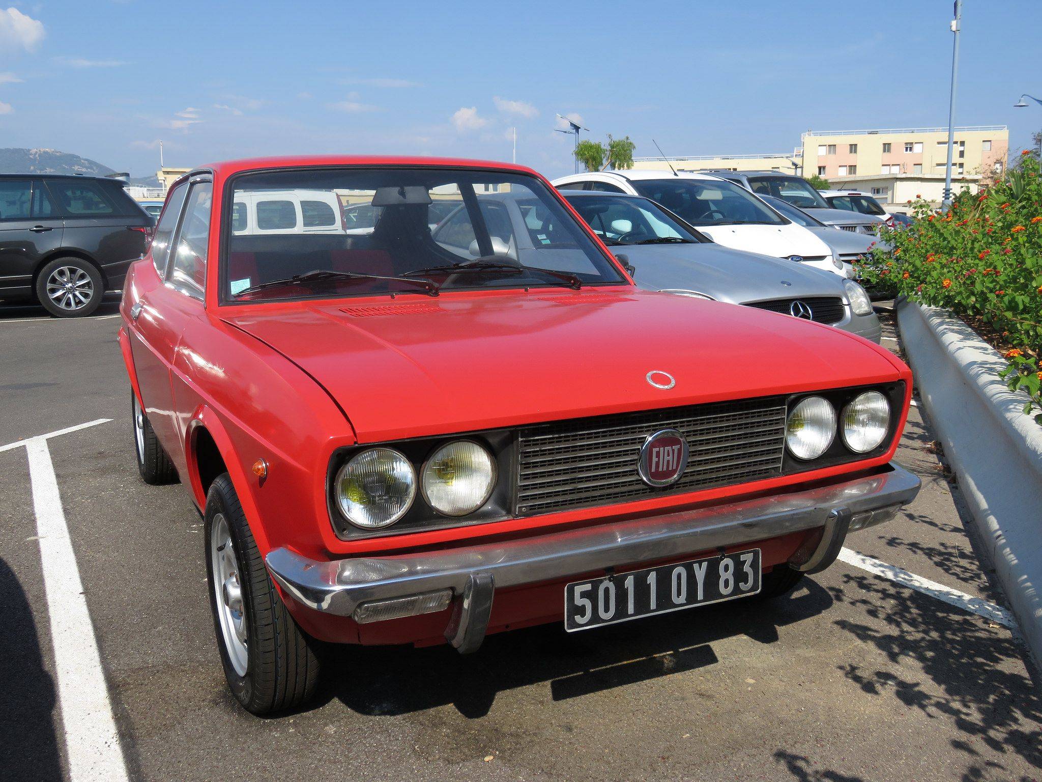 Fiat 128 Sport L With Images Fiat 128 Fiat Classic Cars