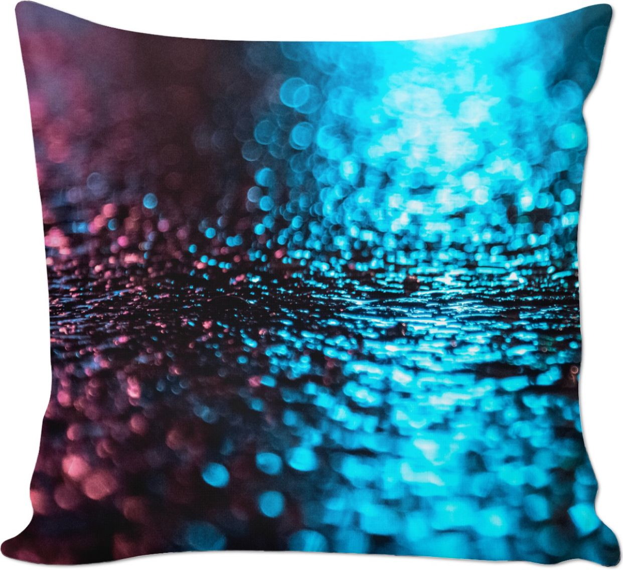 Pleasing Water Shimmer Couch Pillow Expressive Designs Couch Caraccident5 Cool Chair Designs And Ideas Caraccident5Info
