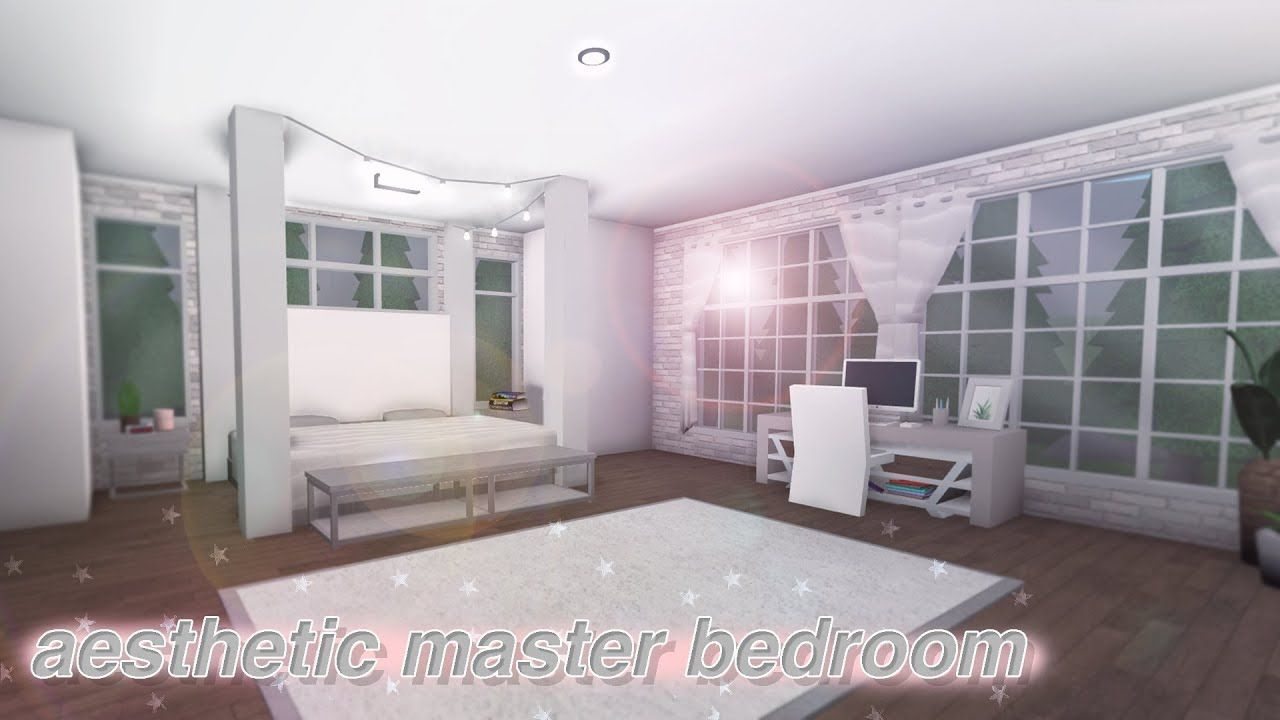 Aesthetic Bedroom Ideas Bloxburg Bloxburg Builds Bloxburgbuilds Twitter Tiny House Layout Tiny House Bedroom Luxury House Plans Open Me I Forgot To Put A Description When I First Posted This