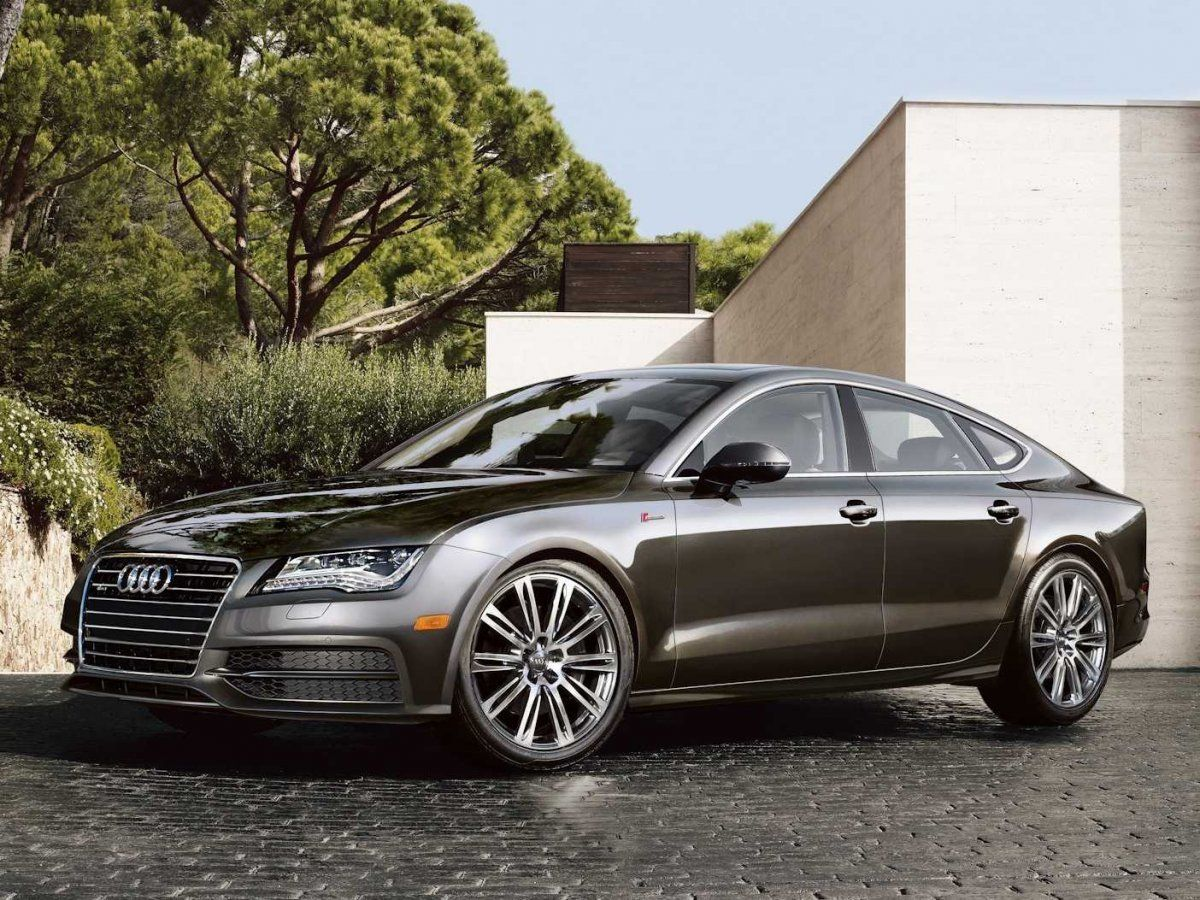 The Audi Rs 7 Is 120 000 Of Pure Automotive Perfection Audi A7 Audi Audi Rs