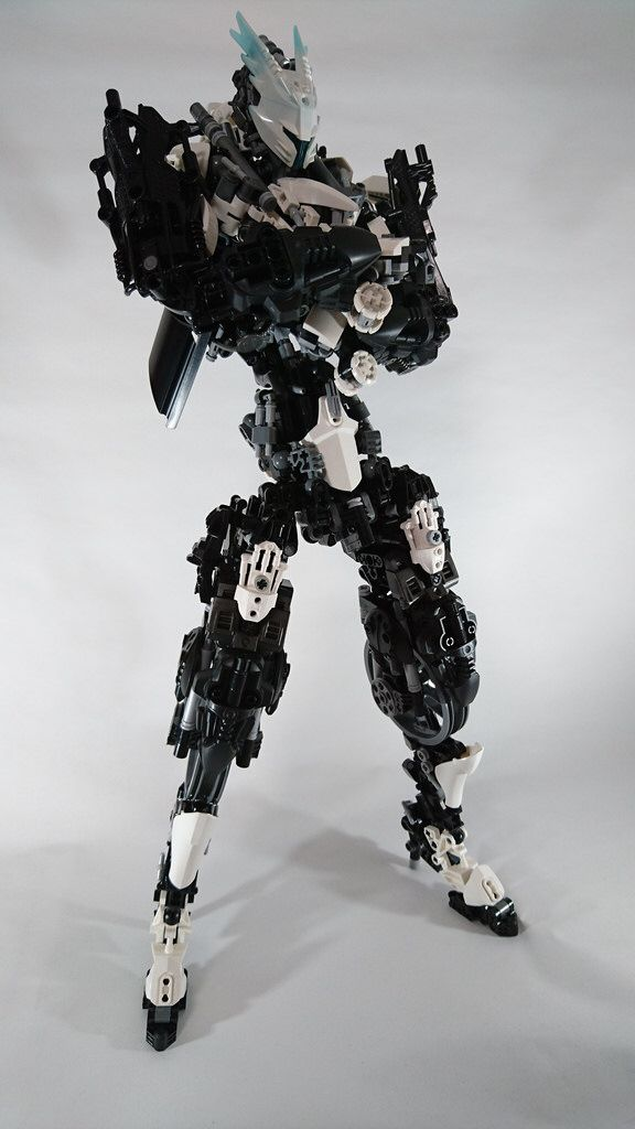 Record breaker』 | bionicles | Pinterest