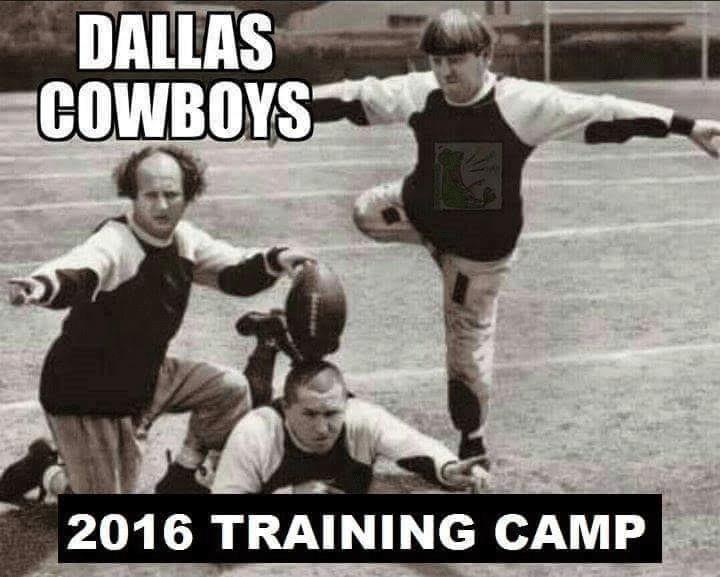Funny Training Meme : Cowboys training camp funny meme memes meme