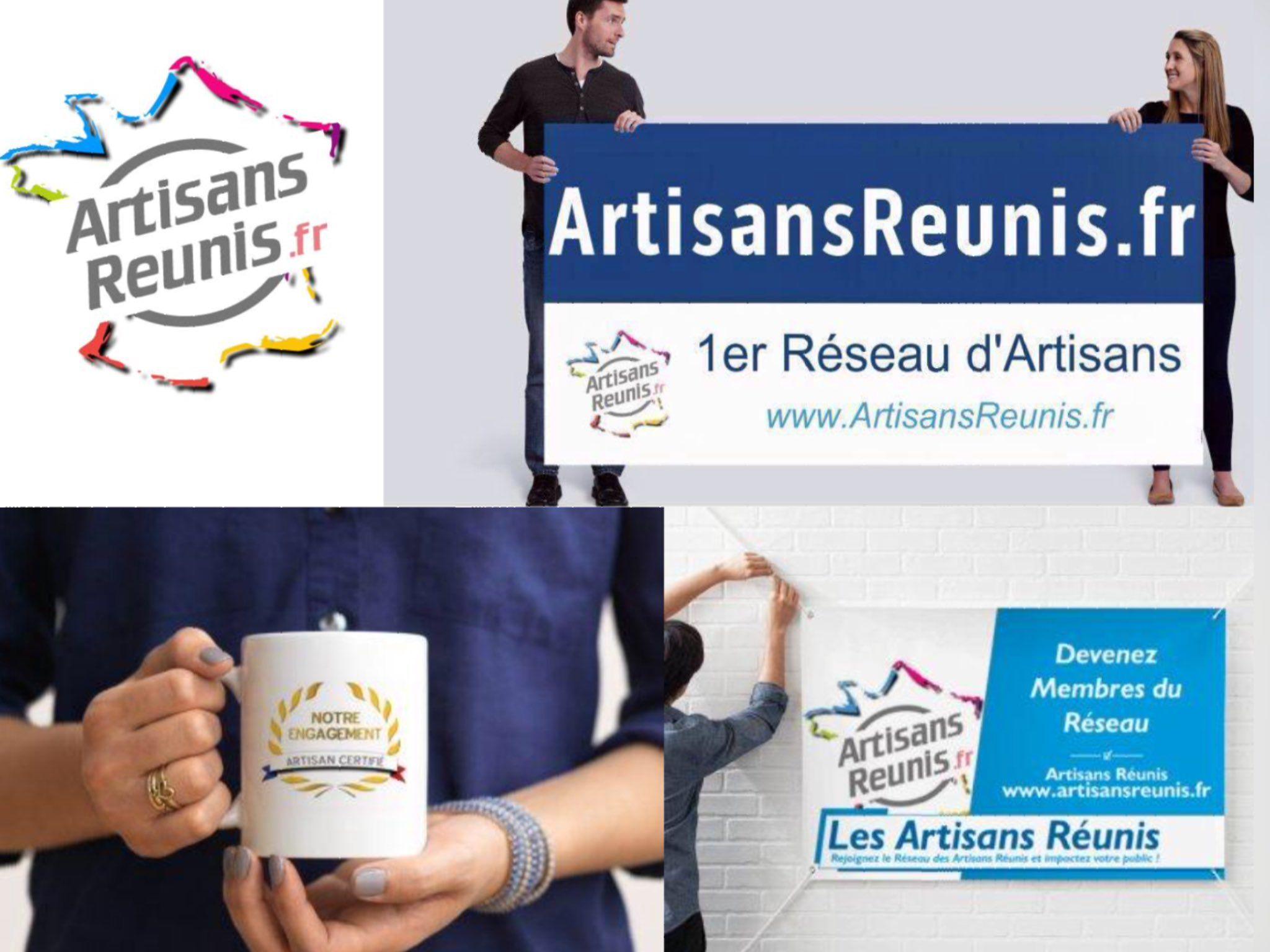 """ArtisansReunis.fr on Twitter: """"NOUVEAU: Nous élargissons nos activités aux services à la personne à partir du 04/01 et bien plus encore.. rdv sur https://t.co/H0fzlVcjh9 https://t.co/ocWd1OVlXK"""""""