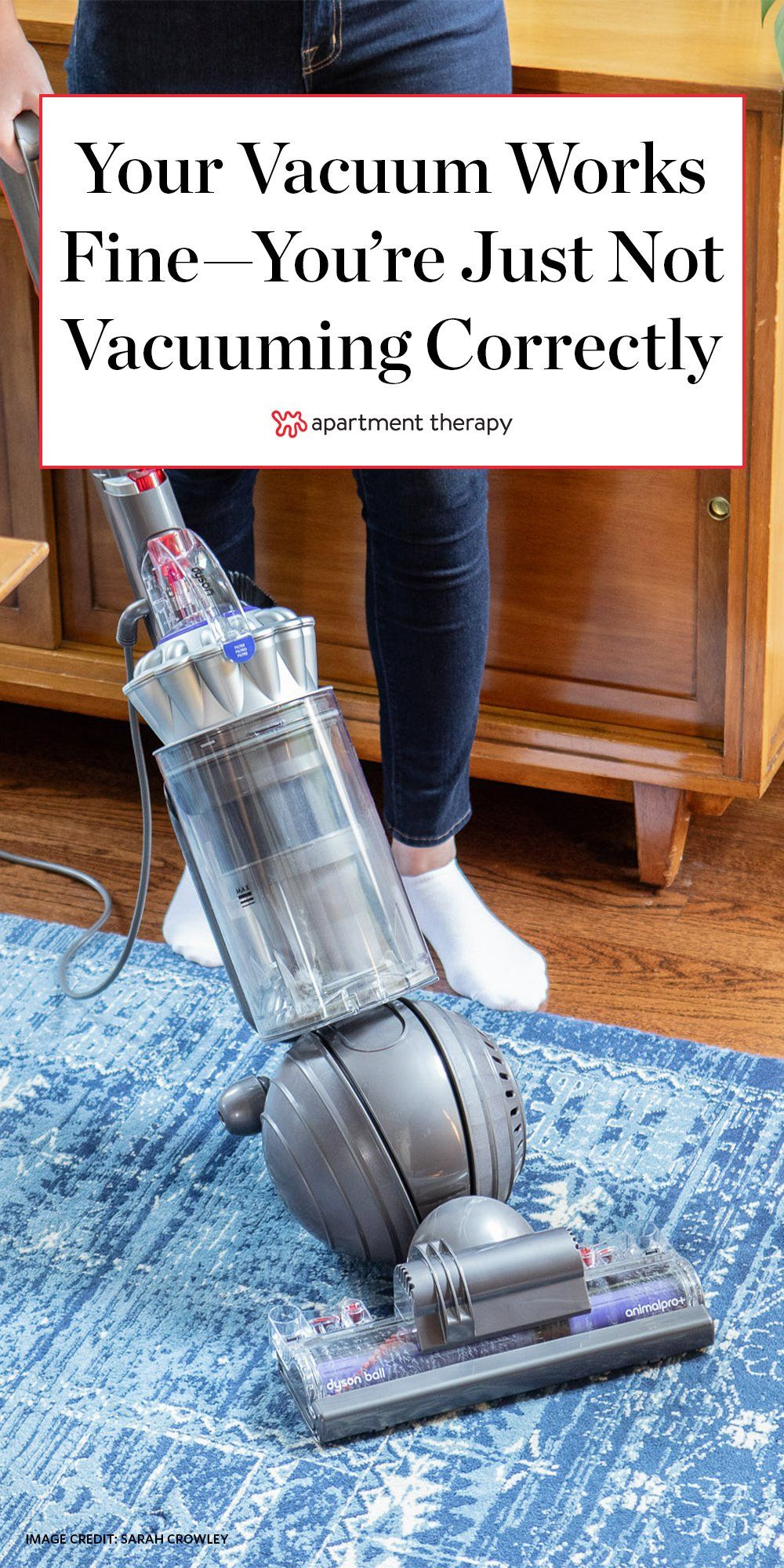 Your Vacuum Works Fine You Re Just Not Vacuuming Correctly Cleaning Printable Safe Cleaning Products House Cleaning Tips