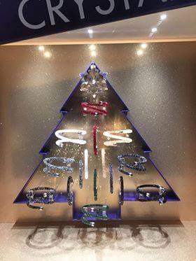 Calendario Avvento Swarovski.Il Natale E Alle Porte Rendi Il Tuo Look Brillante E