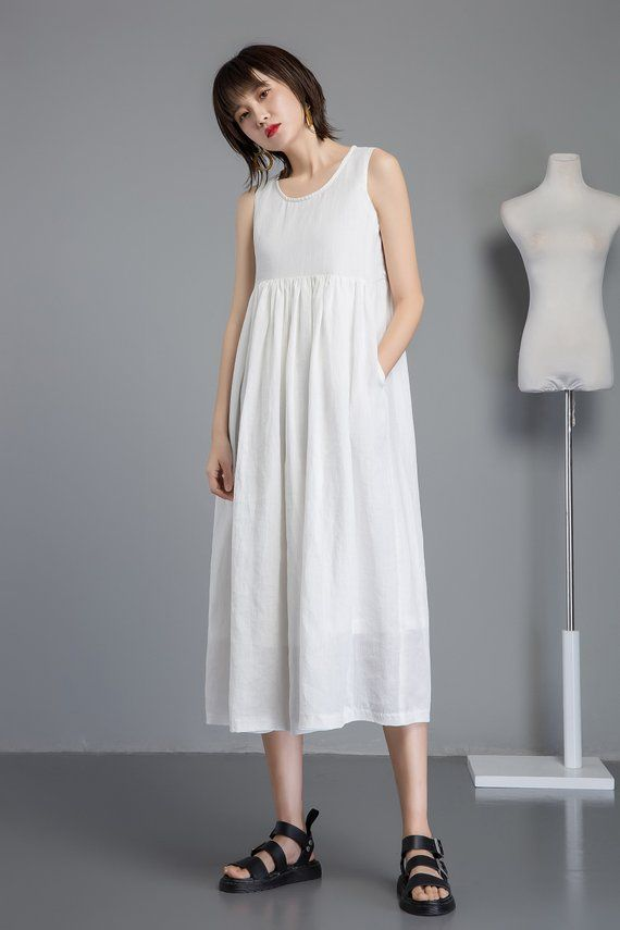 4364f23374 Sleeveless dress
