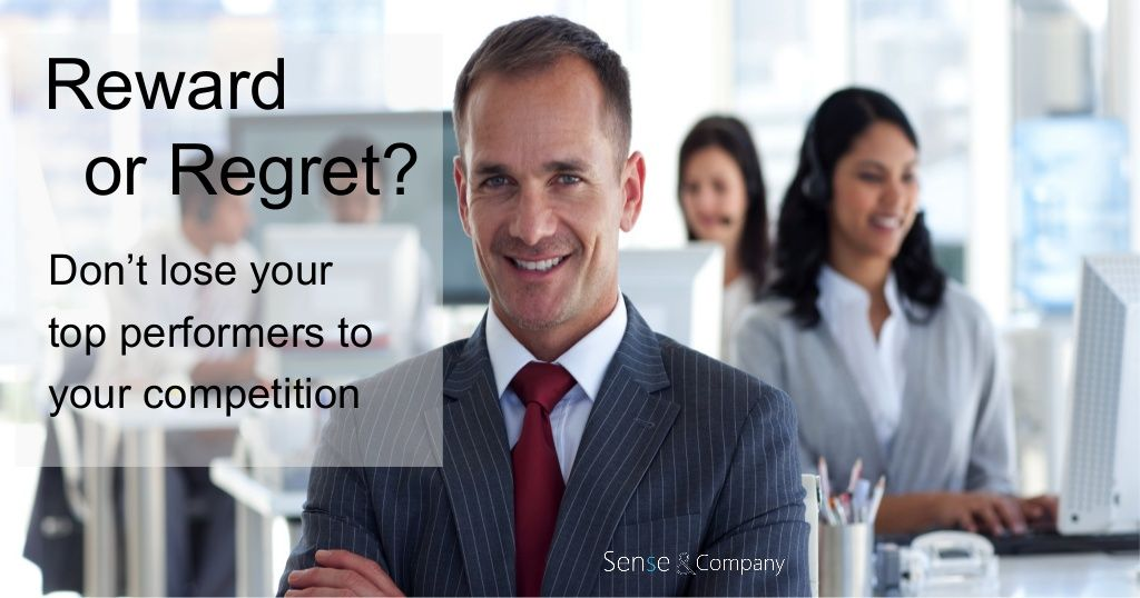 Reward and Retain Your Top Achievers by