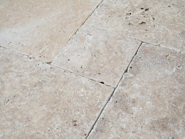 Terrassenplatten Auf Beton Verlegen Ein Sehr Robuste Kachel Design