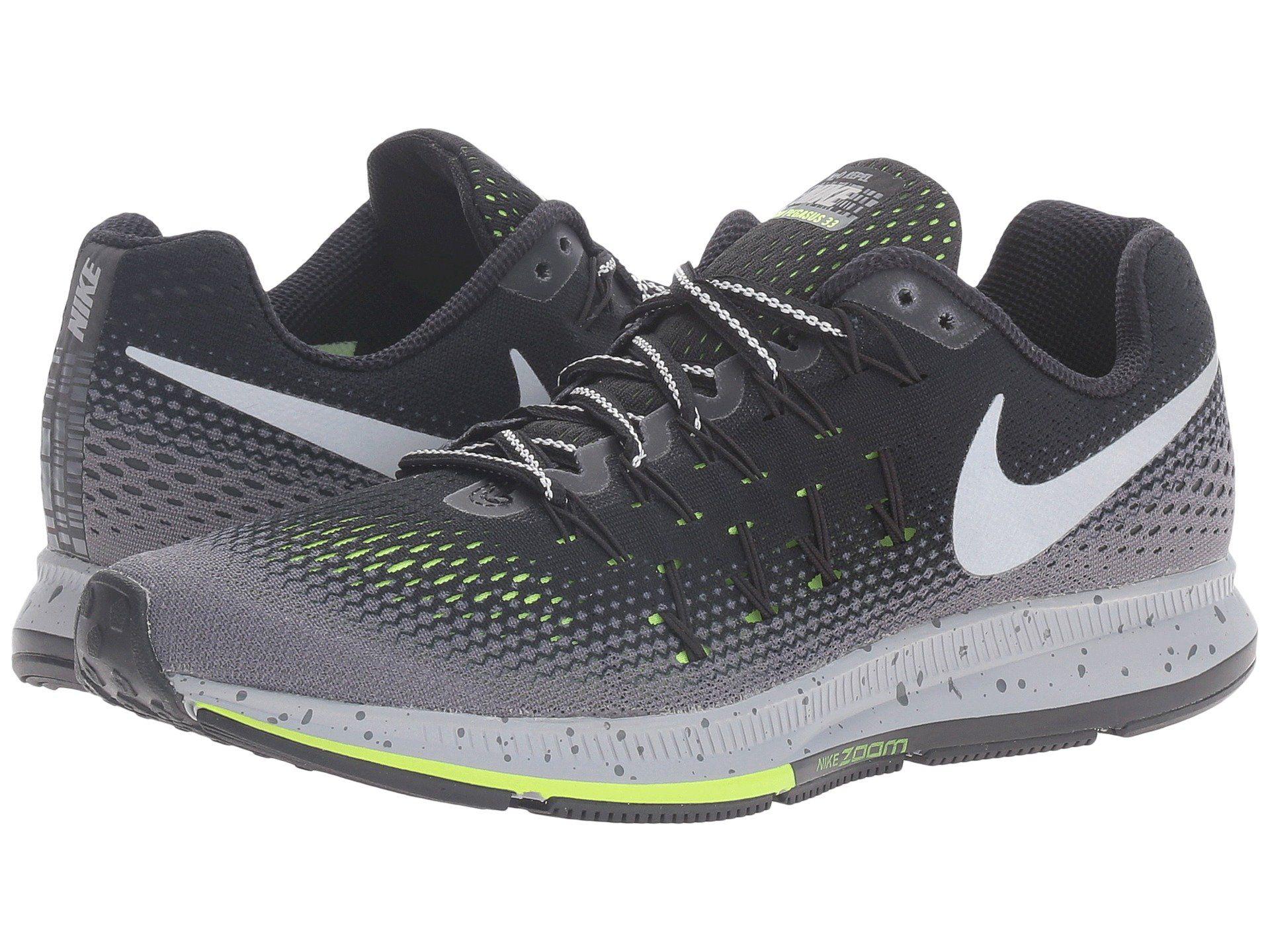 wholesale dealer c0ac6 70951 NIKE Air Zoom Pegasus 33 Shield. #nike #shoes # | Nike ...