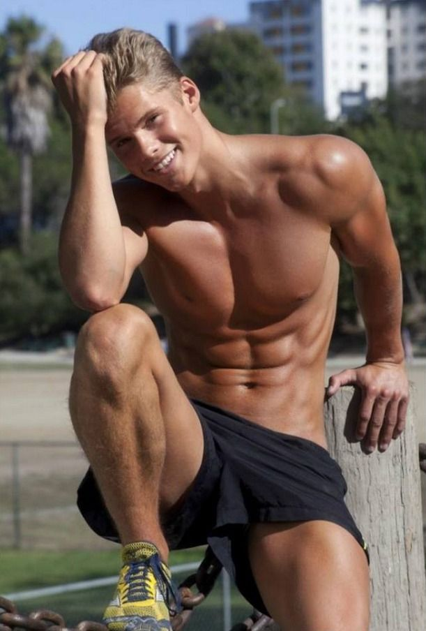 gay photographers for male models