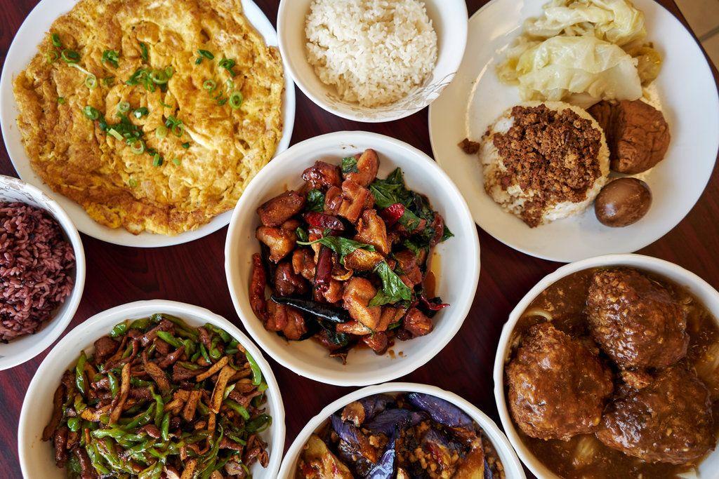 Simple Taiwanese Food Full Of Secrets At Mama Lee In Queens Taiwanese Food Food Thai Street Food
