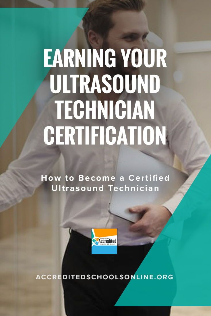 How To Earn Your Ultrasound Technician Certification In 2018