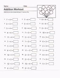 30 Kumon Math Worksheets Pdf With Images First Grade Math