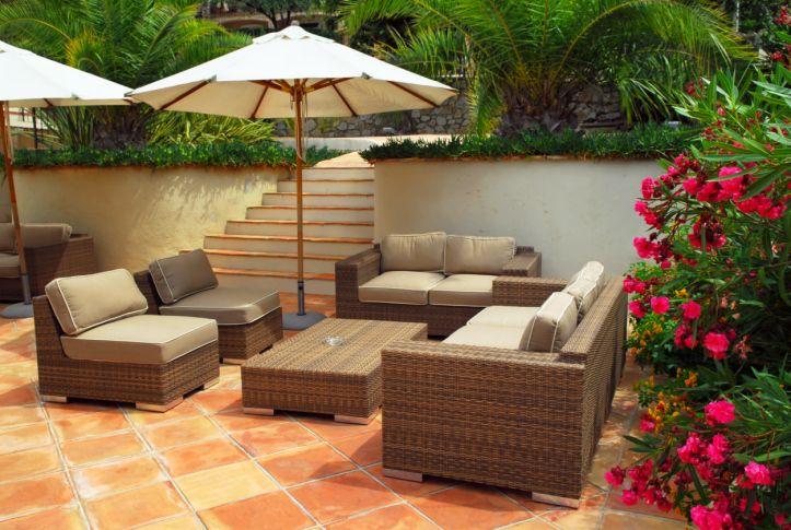 100 S Outdoor Patio Design Ideas Brick Flagstone Covered Patios More