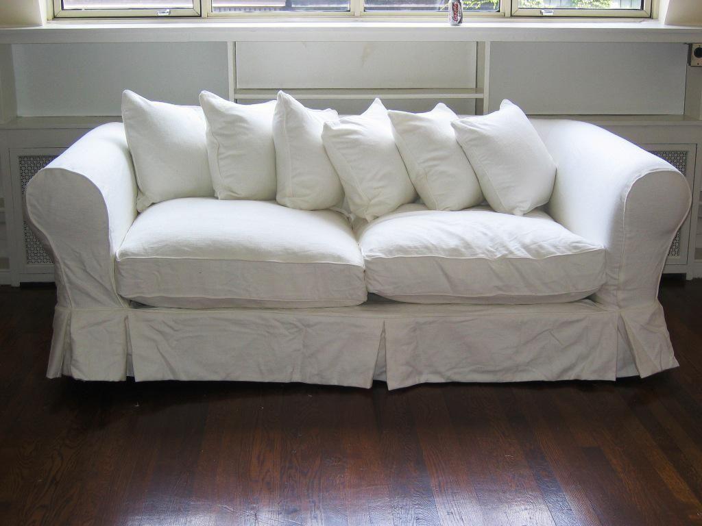 Sofa Loveseat Slipcover Sets