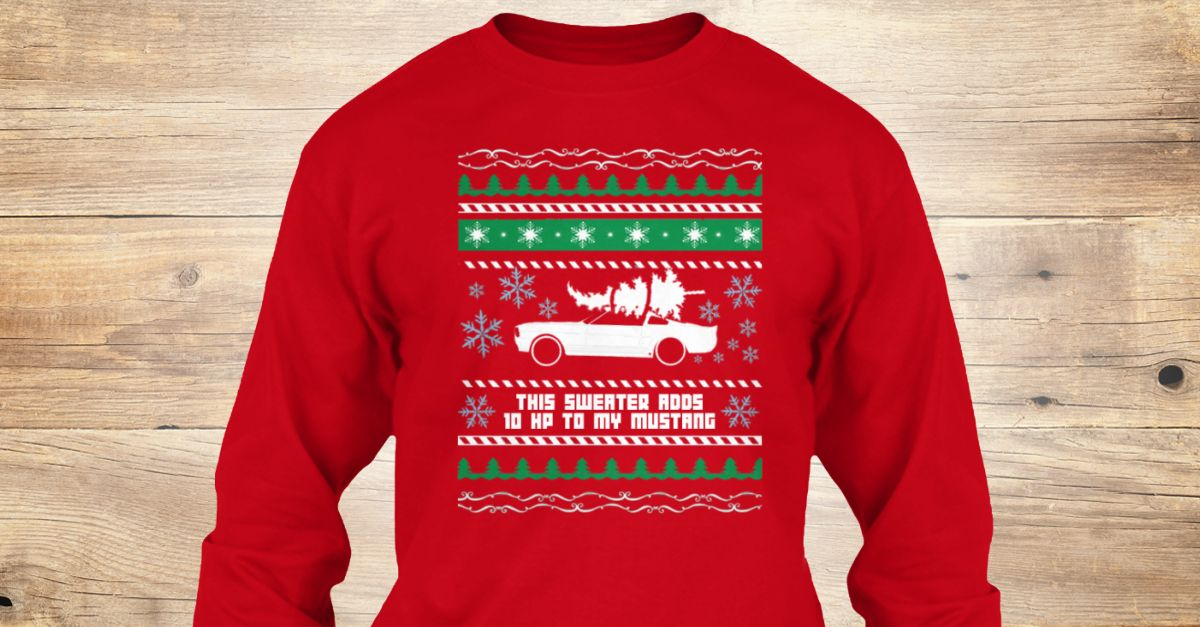 Pin By Welovegoodstuff On T Shirt Designs Cats Mustang Christmas