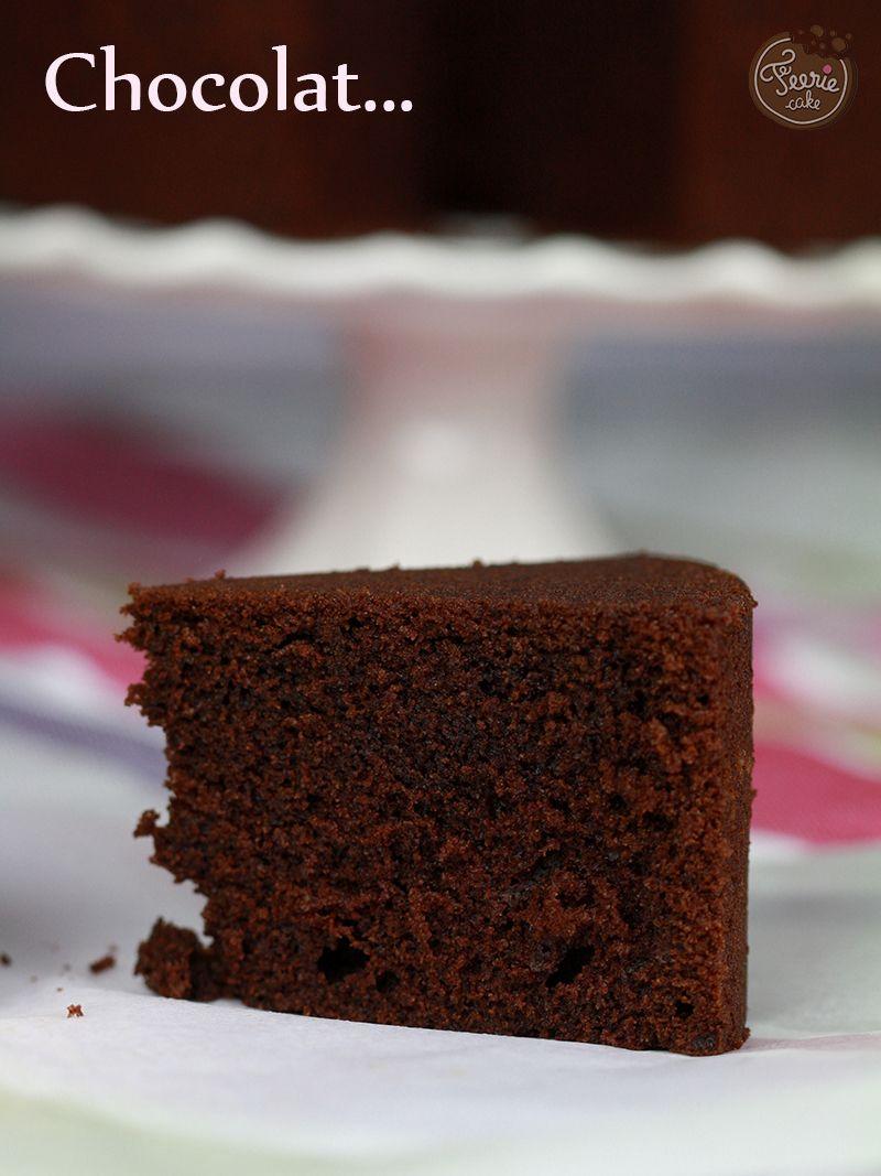 Sponge Cake3 Gâteaux Pinterest Gâteaux Ronds Levure Et Moule