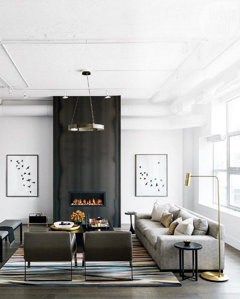 15 Attractive Modern Living Room Design Ideas: 23+ Cozy Small Modern Living Room Layouts Ideas