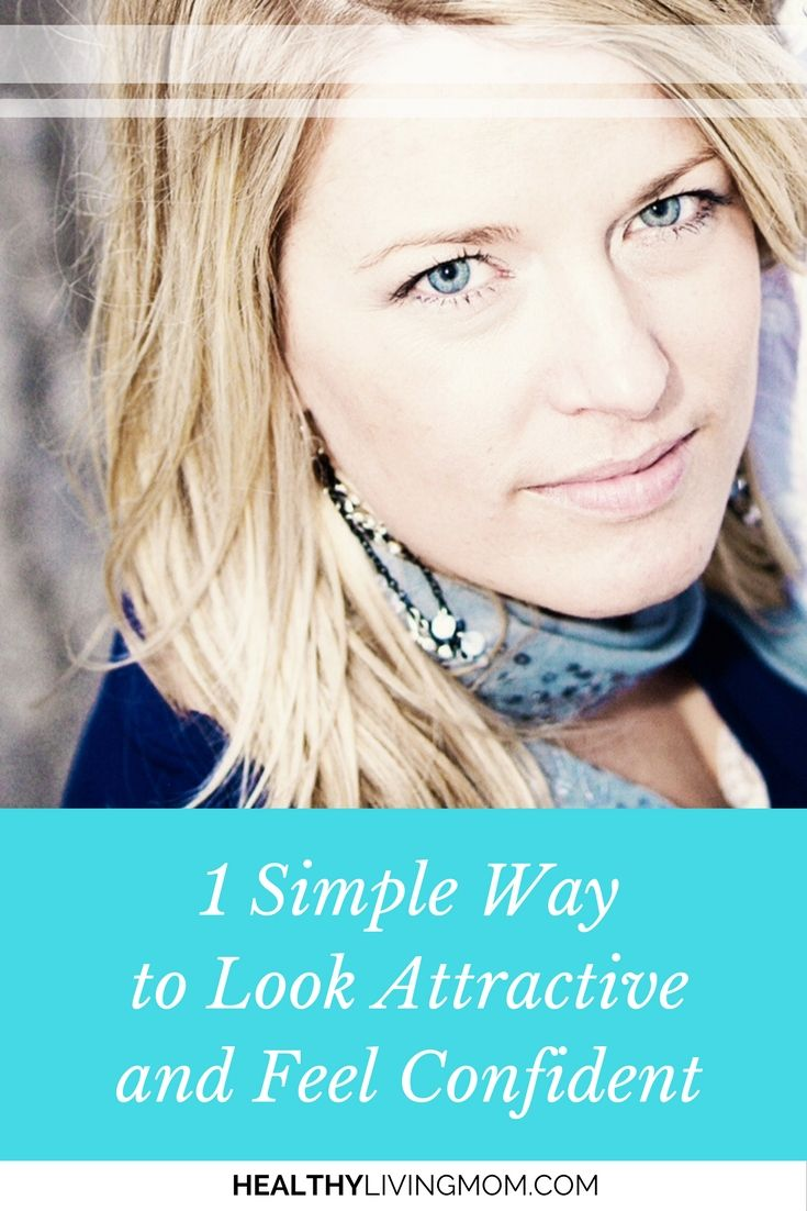 One thing you can do be more attractive