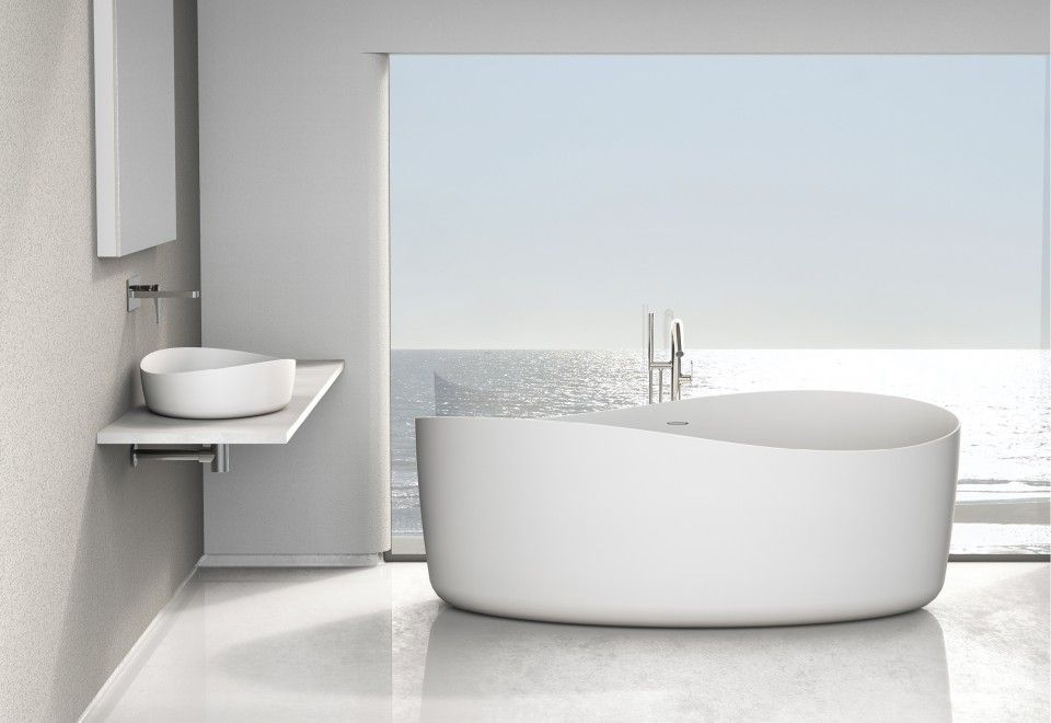 Pin by Papapolitis on Μπανιέρες μπάνιου | Pinterest | Bathtubs ...