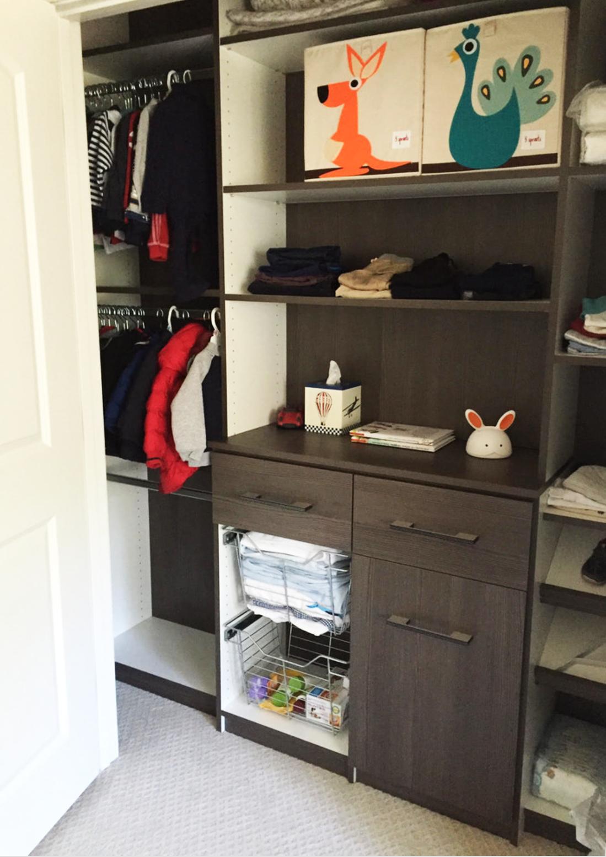 #custom #cabinetry #kidsroom #nursery #storage #style #interiordesign  #design